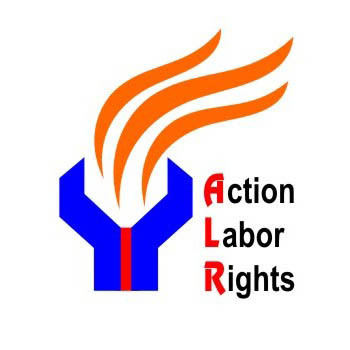 Action labour right