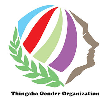 Thingaha gender organization