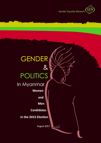 Gender and politic  full eng